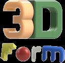 logo3dForm